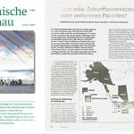 Cascadia: Zukunftswerkstatt oder verlorenes Paradies? Stadtentwicklung und grenzüberschreitende Zusammenarbeit im pazifischen Nordwesten