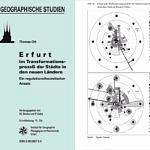 Erfurt im Transformationsprozess der Städte in den neuen Ländern (Dissertation)