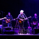 Crosby, Stills and Nash (Mannheim 2013)
