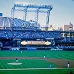 Safeco Field (T-Mobile Park)
